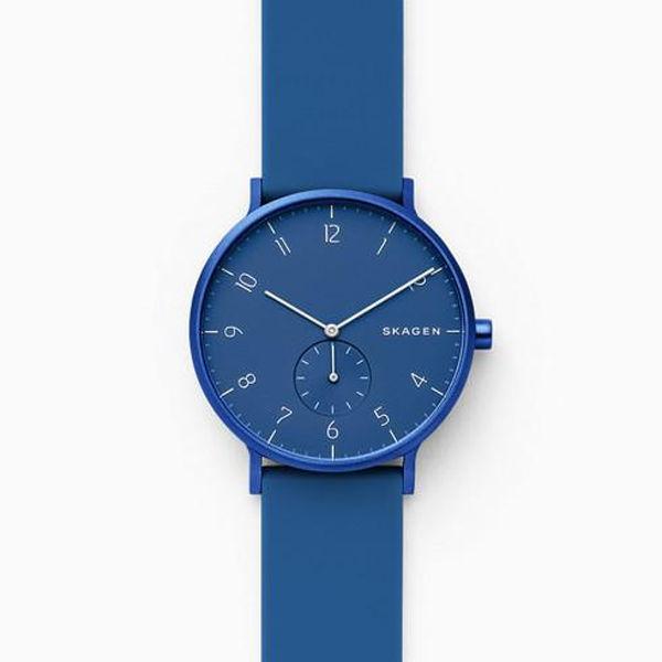 【国内正規品】SKAGEN スカーゲン 腕時計 ウォッチ メンズ レディース AAREN KULOR アレン カラー SKW6508