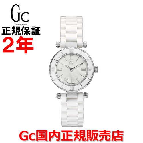 【国内正規品】Gc/ジーシー GUESS ゲスコレクション レディース 腕時計 ウォッチ X70007L1S Mini Chic/ミニシック