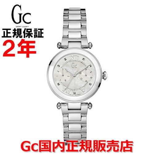 【国内正規品】Gc/ジーシー GUESS ゲスコレクション レディース 腕時計 ウォッチ Y06003L1 LadyChic/レディーシック