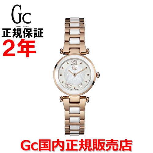 【国内正規品】Gc/ジーシー GUESS ゲスコレクション レディース 腕時計 ウォッチ Y07004L1 LadyChic/レディーシック