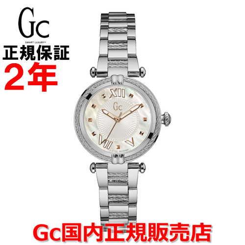 【国内正規品】Gc/ジーシー GUESS ゲスコレクション レディース 腕時計 ウォッチ Y18001L1 CableChic/ケーブルシック
