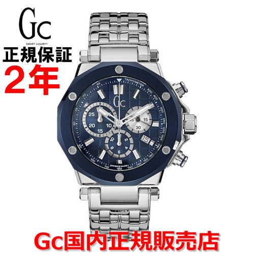 【国内正規品】Gc/ジーシー GUESS ゲスコレクション メンズ 腕時計 ウォッチ X72027G7S Gc-3