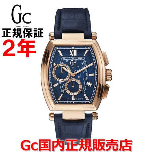 【国内正規品】Gc/ジーシー GUESS ゲスコレクション メンズ 腕時計 ウォッチ Y01004G7 RetroClass/レトロクラス