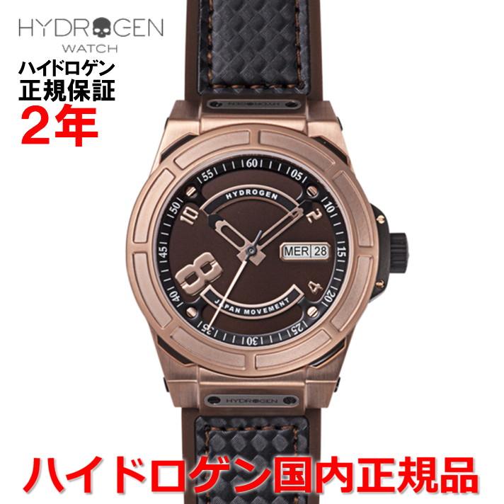 【国内正規品】HYDROGEN ハイドロゲン メンズ 腕時計 ウォッチ 自動巻き OTTO オットー HW224004