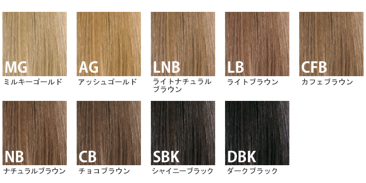 All nine colors of chou chou wig natural curl [wgt036] extension wig wig heat resistance dumpling chou chou point wig | DM service | [M service 1/2]