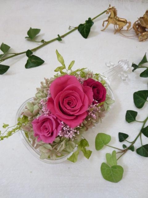 2020新作 アクリルチェロのアレンジ 音楽教室やお店の飾りにアクリルチェロ プリザーブドフラワー チェロ バイオリン ギフト プレゼント バラ 結婚祝い 低価格化 お祝い 母の日 ピンク 発表会 お誕生日