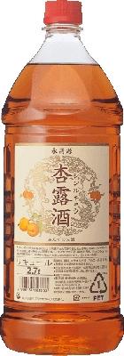 永昌源 ギフト 特売 杏露酒 2.7Lペット 敬老の日 プレゼント Gift お酒 ギフト