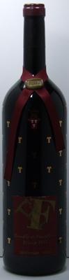 【50%OFF】フレスコバルディ F&F ブルネッロ・ディ・モンタルチーノ 1.5L(赤ワイン) 【クール便がオススメ】【お酒】【酒】<イタリア ワイン 赤 ギフト プレゼント 贈答品 内祝い お返し お酒 結婚祝い>