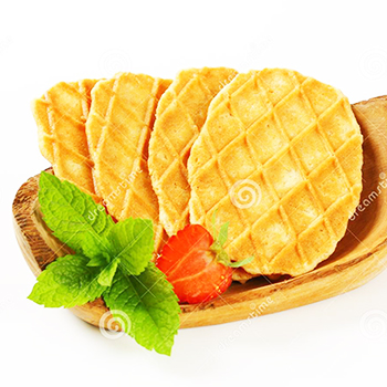 バターワッフル5箱(3枚×3袋)お菓子 韓国食材 バターワプル スナック おつまみ 韓国産 韓国菓子 バター ワプル