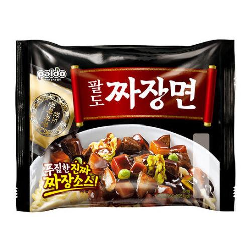 ジャー ジャー 麺 韓国