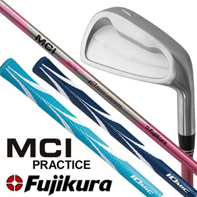 予約 [公式] Lynx リンクス ゴルフ フジクラ MCI PRACTICE グニャグニャシャフト搭載 ゴルフ スイング 実打可能 練習器 (軟鉄鍛造ヘッド) IOMIC Sticky Opus3 2.3 グリップ 男女兼用