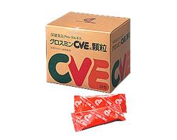 格羅斯曼 CVE 顆粒 50 包 (一 2 g)