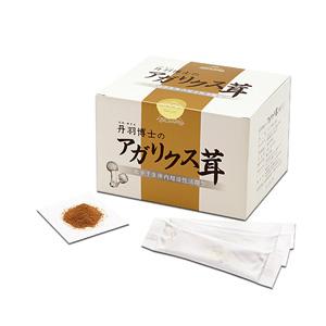 丹羽博士のアガリクス茸 135g入(1.5g×90包)