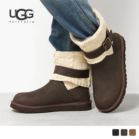 b78389dfff3 UGG - UGG - Cassidy knit x boots ☆ ☆ * *