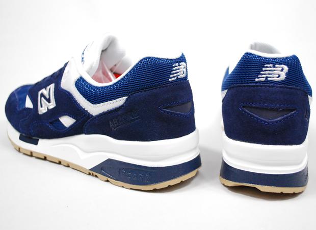 新平衡NEWBALANCE CM1600 FG cm1600fg新平衡古典跑步運動鞋