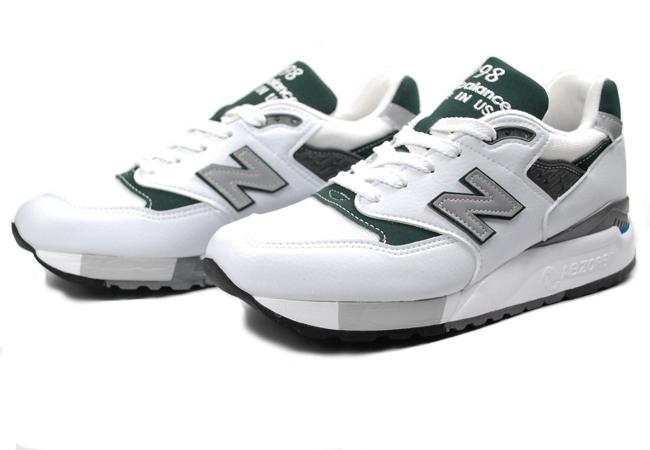 huge discount d2701 34c74 New Balance NEWBALANCE M998 JWG m998-jwg running classical music men gap  Dis sneakers sale is bargain