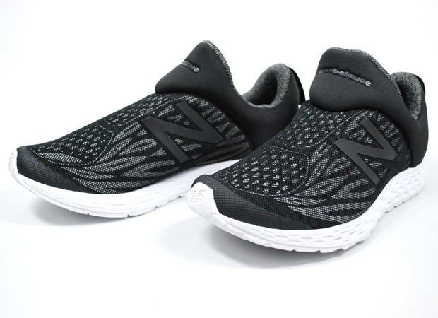 0ade1aa29b New Balance NEWBALANCE FRESH FOAM ZANTE MLS mlszan-ta New Balance FRESH  FOAM running sneakers slip-on