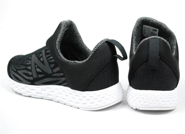 New Balance NEWBALANCE FRESH FOAM ZANTE MLS mlszan ta New Balance FRESH FOAM running sneakers slip on