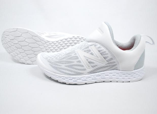 buy popular faec3 0f8ad ... New Balance NEWBALANCE FRESH FOAM ZANTE MLS mlszan-tw New Balance FRESH  FOAM running sneakers ...