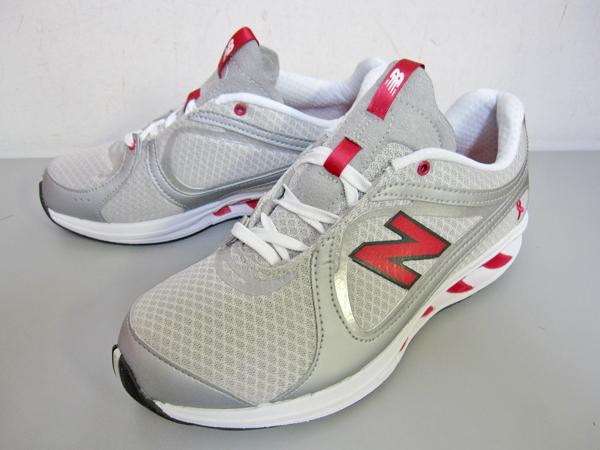 NEWBALANCE WW855 PR WIDTH EE toning New Balance Lady's sneakers