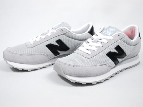 BROS  New Balance NEWBALANCE WL501 NWB wl-501nwb Lady s sneakers ... 0fb7fd7c8