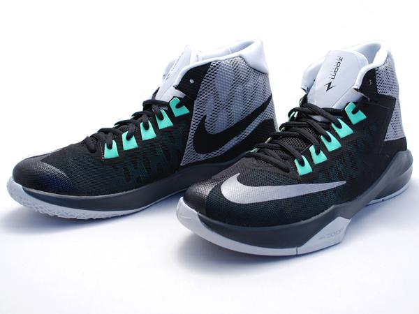 5d3ffb8b8ac8 Nike NIKE ZOOM DEVOSION 844592-003 Nike zoom devotions sneakers mens  basketball