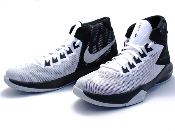 6bb1774c24c6 Nike Nike NIKE ZOOM DEVOSION 844592-100 zoom devotions sneakers mens  basketball