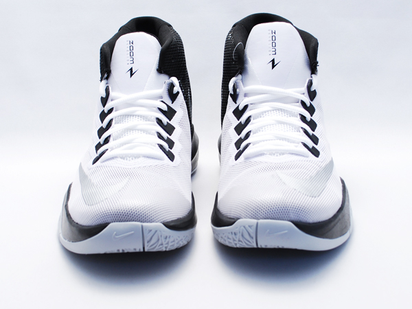 4a3b8135b94 Nike Nike NIKE ZOOM DEVOSION 844592-100 zoom devotions sneakers mens  basketball
