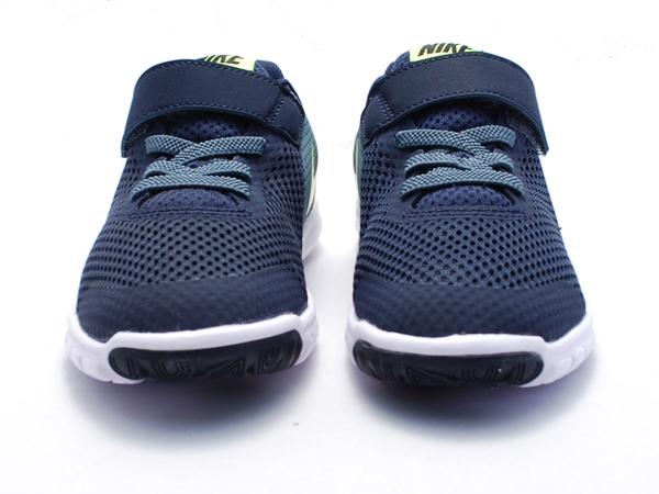802dc9787a73b Nike NIKE FLEX EXPERIENCE 5 (PSV) 844996 - 401 domestic regular PSV kids    sneakers