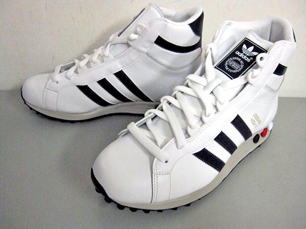 ADIDAS JOGGING HI g12338 mens sneakers