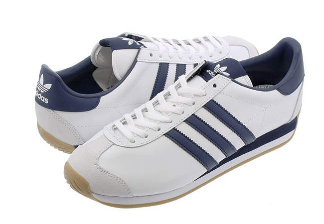 size 40 2a217 f359b Adidas adidas Originals CNTRY OG g27443 Adidas originals country OG  sneakers men gap Dis