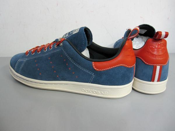 ADIDAS STAN SMITH 80s g50876人运动鞋Stan Smith