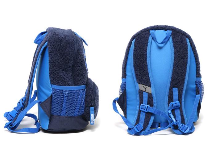 0c7325a181baa4 Puma PUMA Sesame Street Small backpack 074256-01 Puma Sesame Street  rucksack kids