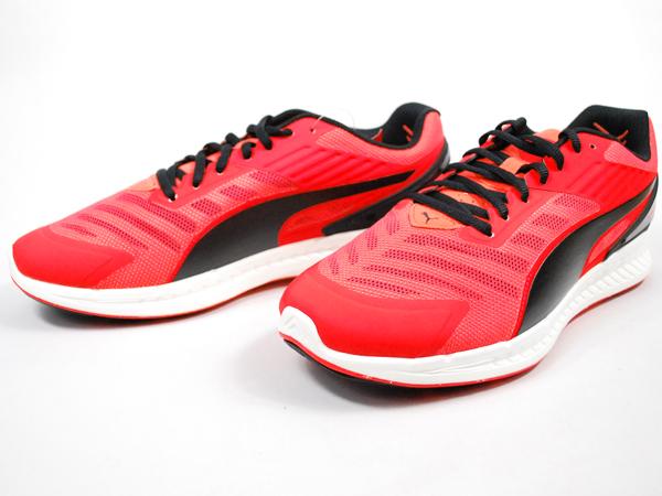 acheter populaire b63f4 e7b68 Puma PUMA IGNITE V2 WIDE 188,615-04 Pooh Mai gunite V2 wide running sneakers