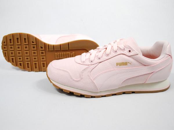 彪马PUMA ST RUNNER CV 359880-03彪马ST赛跑者CV运动鞋跑步女士