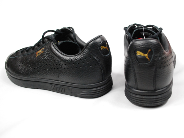 new product 888be 0db0d puma court star leather