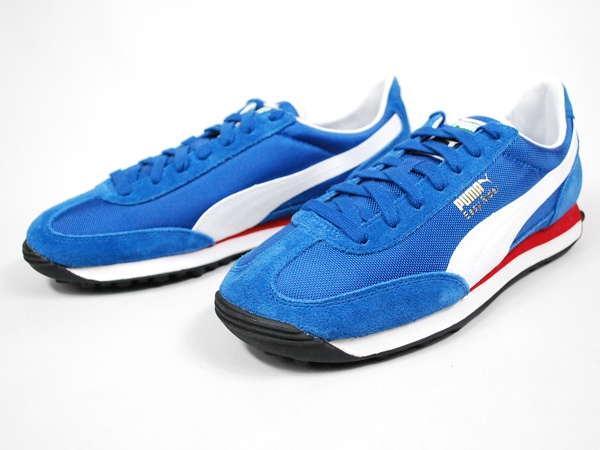 puma easy rider men's sneakers