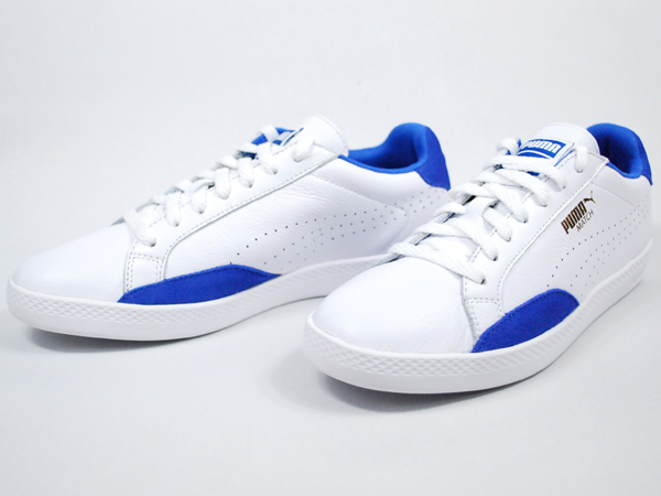 BROS  Puma PUMA MATCH LO BASIC SPORTS WNS 357 70c6783a5654