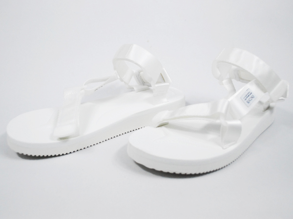 f69325c6d37be6 BROS  Sui cook SUICOKE DEPA-C og-022-white WHITE Sui cook sandals vibram