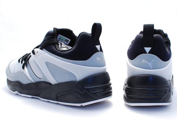 1aac5df36ac4 PUMA PUMA BLAZE OF GLORY TECHY 361447-01 PUMA blaze of glory techy  trainomick sneakers home genuine