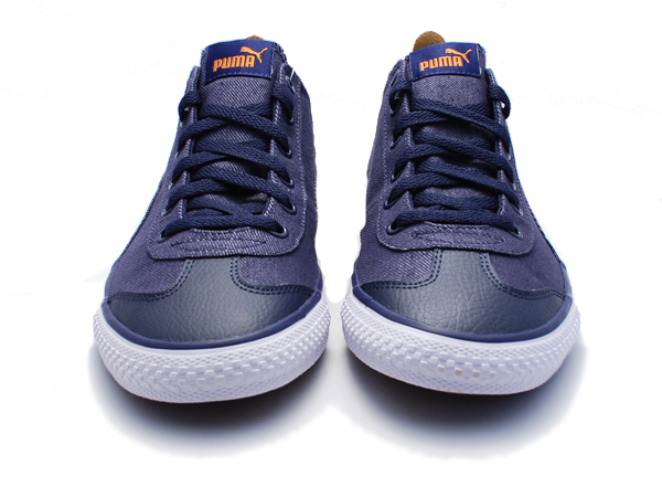 PUMA PUMA 917 FUN DENIM 361693-01-PUMA 917 fun denim sneakers men's women's
