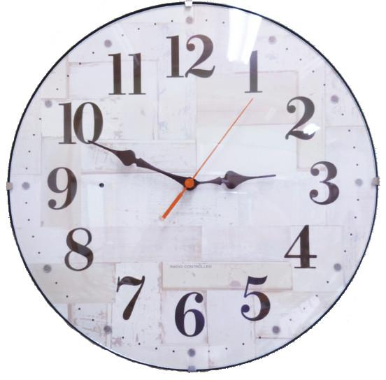 スーパーセール ☆通常価格より20%OFF☆掛時計 リズム時計 電波時計 4ZYA06AZ03 アナログ お得 内祝い