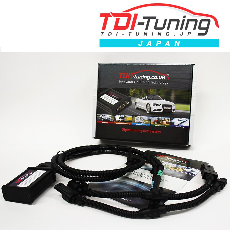 【DAIHATSU】 タント タントカスタムRS タントカスタムRS SA TDI Tuning CRTD2 Petrol Tuning Box ガソリン車用