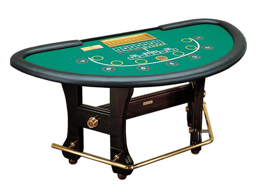【カジノ用品】 カジノ ゲームテーブル ≪ブラックジャック/ミニバカラ≫