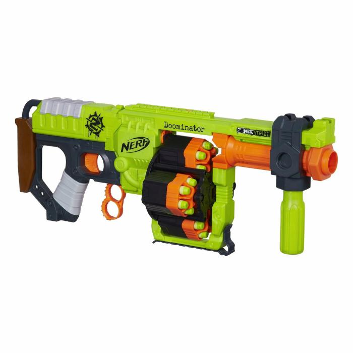 【誠実】 訳あり品 ナーフ 訳あり品 海外モデル +12ダーツ(B3861)のセット販売 オレンジトリガー ドゥーミネーターブラスター【お得なセット ゾンビストライク Nerf Zombie Strike Doominator BlasterB1532 +12ダーツ(B3861)のセット販売 並行輸入品【お得なセット 4連ドラム 超ボリューミー 連射型 ガトリング フリップ】, 眠りの神様:4df3efe1 --- blacktieclassic.com.au