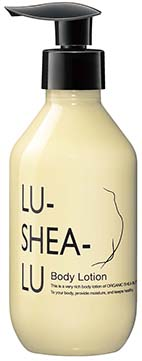 LU_SHEA_LU(ルシアル)ボディローション5L(アプリケーター2本付き)送料無料