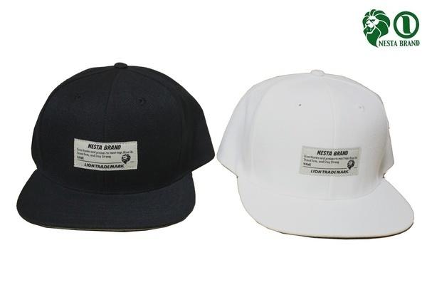 NESTABRAND ネスタブランド キャップ NESTA NES-16S-008 7U1604SP メンズ 訳あり ネスタ 激安 セブンユニオン 帽子 あす楽 CAP 7UNION スケーター ストリート