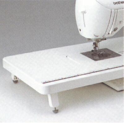 限定特価 ブラザーミシン ワイドテーブル 返品交換不可 ※メーカー取り寄せ商品※ WT5