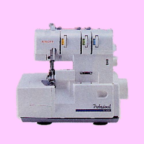 シンガーロックミシン ProfessionalS-300(1本針3本糸)【送料無料(北海道/九州/沖縄/離島を除く)】
