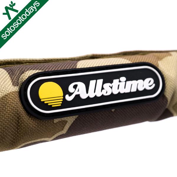 シリタイム Allstime [イス 迷彩 カモフラ] オールスタイム フォールディングチェア AT-0001-01